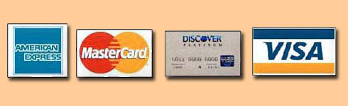 Bond Construstion Credit Card Usage